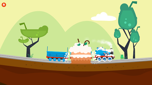 Train Driver - Train simulator & driving games screenshots 13