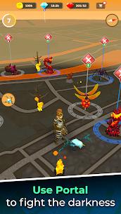 Magic Streets – Location based RPG 1.0.54 4