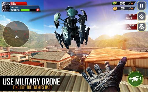 Call of Enemy Battle Screenshot 1
