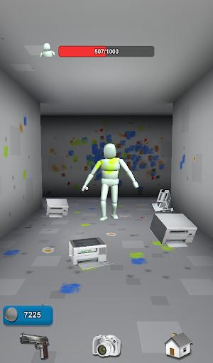 Kill the Dummy - Ragdoll Game screenshots 6