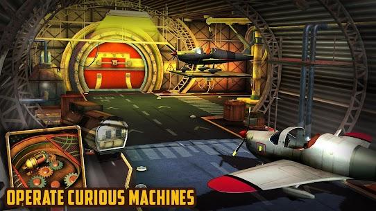 Escape Machine City: Airborne 6