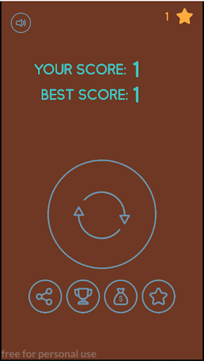 arcade spin to fit game screenshot 3