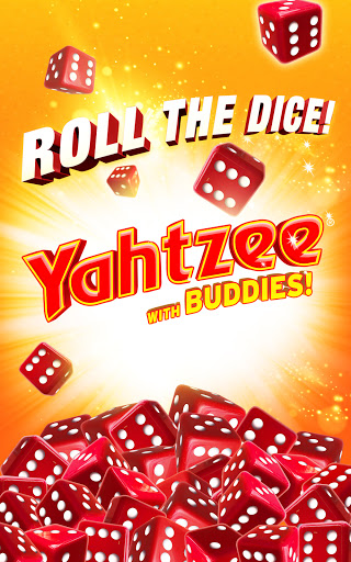 YAHTZEEu00ae With Buddies Dice Game 8.1.1 screenshots 1