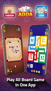 Adda: Rummy Apk Download For Android 6