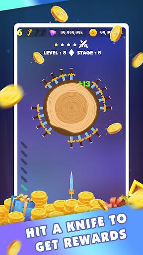 Crazy Knifemaker: Victory Time screenshots 2