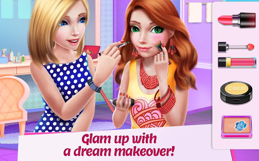 Shopping Mall Girl - Dress Up & Style Game 2.4.2 screenshots 9