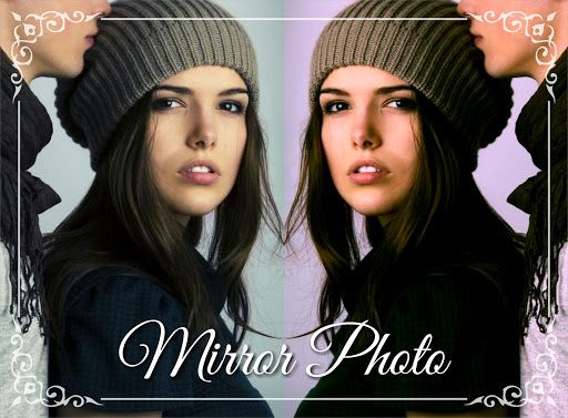Mirror Effect & Reflection 1.2.6 screenshots 1