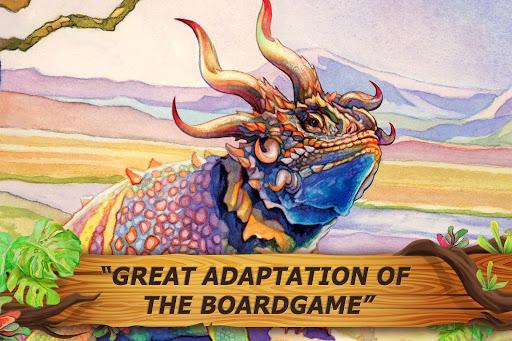 Evolution Board Game 1.25.15 screenshots 1