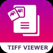 Multi Tiff Viewer - Open Tif file