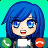 ItsFunneh Video Call : Fake Video Call ItsFunneh app apk icon