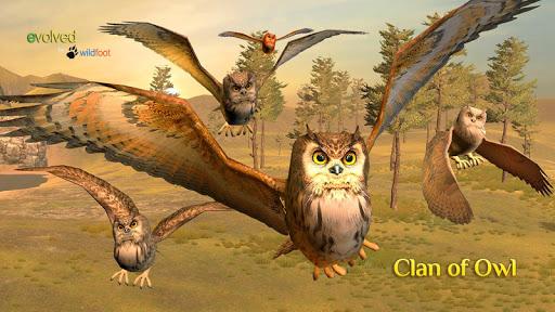 Clan of Owl 1.1 screenshots 1