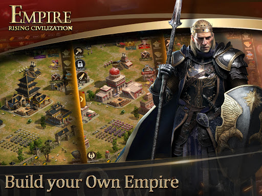 Empire:Rising Civilizations  screenshots 10
