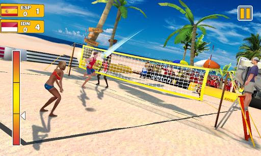 Beach Volleyball 3D 1.0.4 Screenshots 8