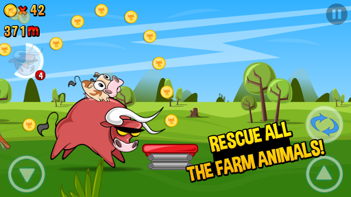 Run Cow Run 2.1.5 screenshots 19