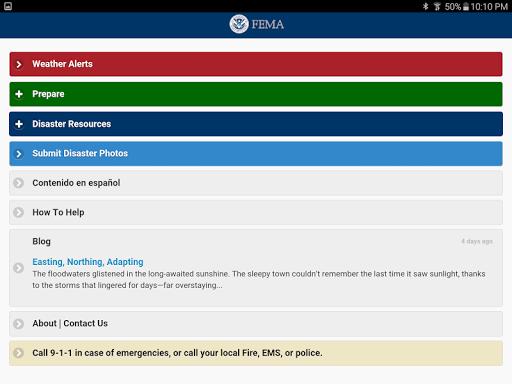FEMA 2.11.2 Screenshots 16