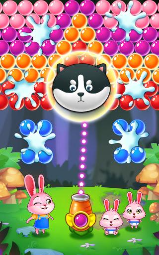 Bunny Pop Bust: Animal Forest Club  screenshots 23