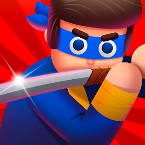 Mr Ninja  Slicey Puzzles