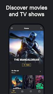Cinexplore – Track TV Shows & Movies Mod Apk v1.5.6 (Premium) 1