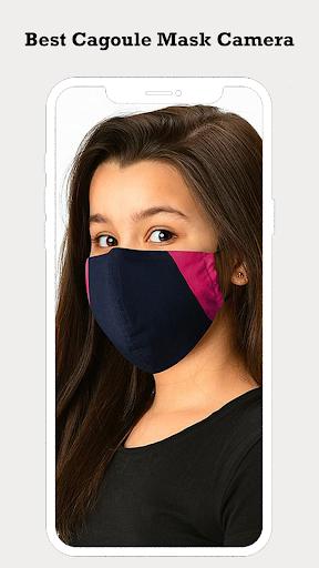 Face Mask Photo Editor | Surgical Mask 1.9 Screenshots 2