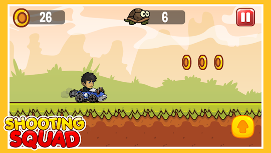 Shooting Squad by SabCis Online Hack Android & iOS 4