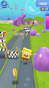 SpongeBob: Sponge on the Run 3