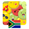 Afrikaans Keyboard app apk icon