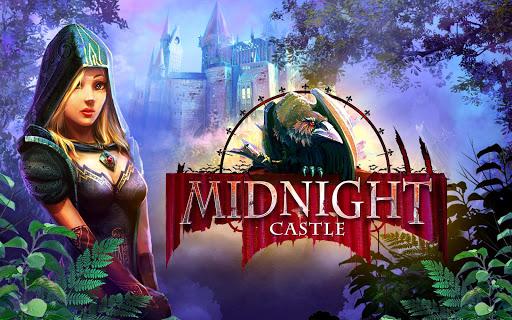Midnight Castle: Hidden Object Apkfinish screenshots 21