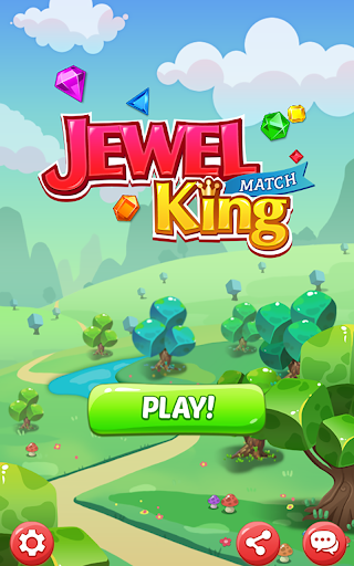 Jewel Match King screenshots 5