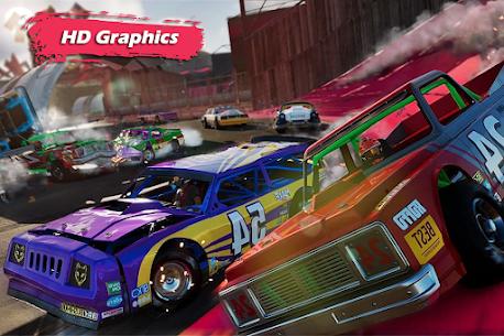 Free Demolition Derby 2021  Car Crash Destruction Games 1
