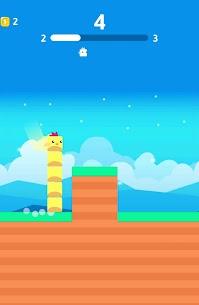 Stacky Bird: Hyper Casual MOD APK 1.0.1.57 (Unlimited Money) 10