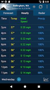 NOAA Weather Unofficial (Pro) 2.11.0 Apk 5