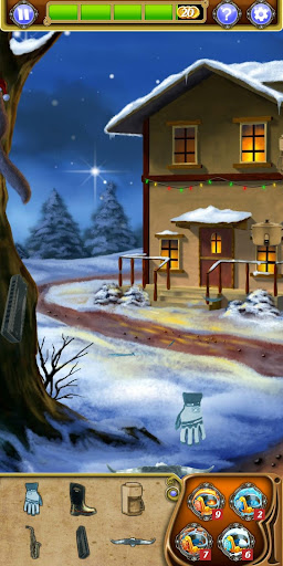 Hidden Object - Winter Wonderland apkmr screenshots 3