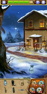 Hidden Object – Winter Wonderland 3