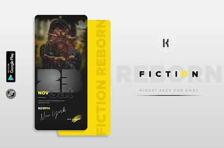 Fiction REBORN (MOD APK, Paid) v9.0 3