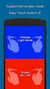 Police Siren and Lights Simulation 2
