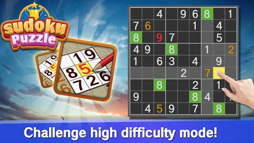 Sudoku.Fun: Legend Sudoku Puzzle game apkpoly screenshots 23