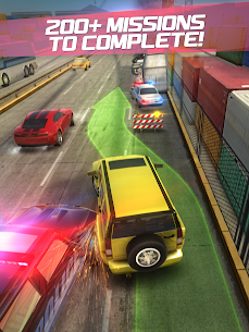 Highway Getaway: Police Chase APK Download 16
