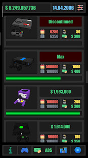 Game Console Tycoon 4.3 screenshots 1