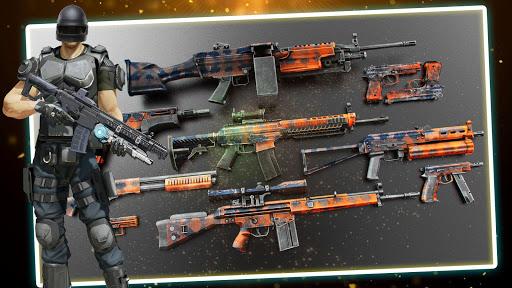 Critical Cover Strike Action: Offline Team Shooter 1.13 screenshots 13