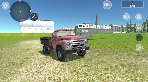 SovietCar: Simulator 6.8.1 Screenshots 5