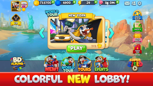 Bingo Drive u2013 Free Bingo Games to Play 1.404.10 screenshots 15
