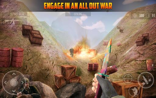 Anti Terrorist Team Shooter:Offline Shooting Games 2.2 screenshots 10