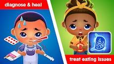 幸せな病院ゲーム - 医者 の子供 ゲームのおすすめ画像2
