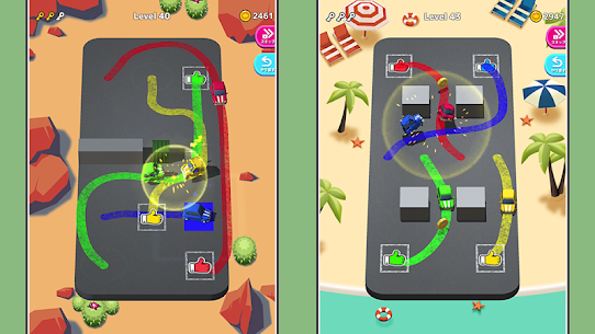 Park Master For Android (MOD, Unlimited Money) 7