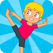 Exercise for Kids at home