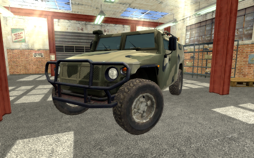4x4 SUVs Russian Off-Road 2 For PC Windows (7, 8, 10, 10X) & Mac Computer Image Number- 19