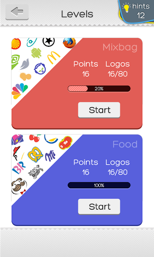 Logo Quiz Guessing Game 4.3.1 screenshots 2