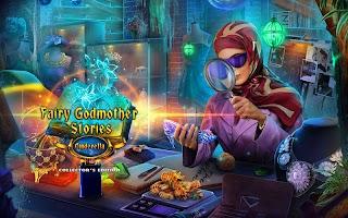 Hidden Objects - Fairy Godmother: Cinderella