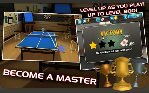Ping Pong Masters 1.1.4 Screenshots 8