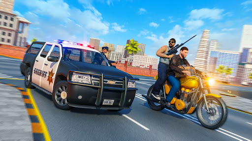 Real Gangster Grand City - Crime Simulator Game 1.2 screenshots 10